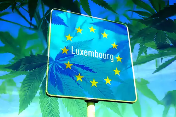 Luxembourg Likely to Be First EU Country to Legalize Recreational Cannabis