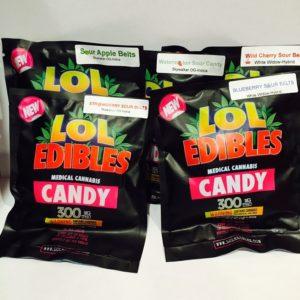 buy lol edibles online