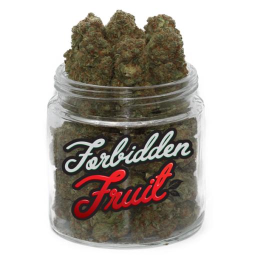 buy forbidden fruit strain online